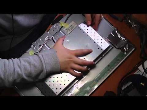 comment reparer psp ecran noir