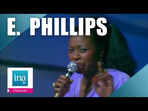 Esther Phillips - What a difference a day makes