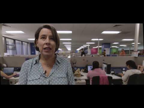 Gerente de Recursos Humanos del IBM sobre teletrabajo