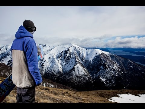 Far From Home | Uganda To The Tetons, Brolin Mawejje's Story