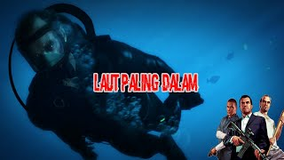 Video GTA 5 - Mengeksplorasi Misteri Di Ujung Laut MP3, 3GP, MP4, WEBM, AVI, FLV Maret 2019