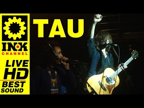 TAU band Berlin (Live with VIC band in Thessaloniki 2015)