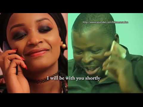 RARIYA FULL HAUSA FILM ORIGINAL WITH ENGLISH SUBTITLE 2017 [RAHAMA SADAU]