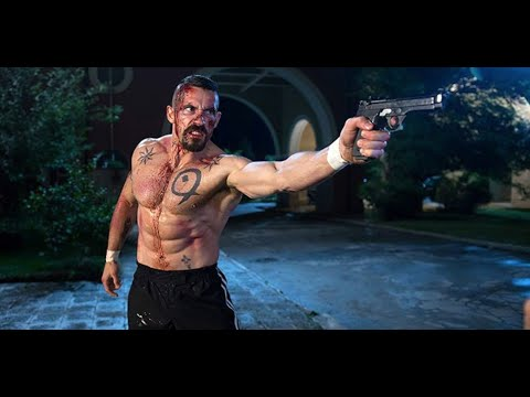 New Action Movies 2020 Full Movie English Scott Adkins new movie