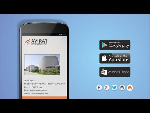 Video of Avirat Group