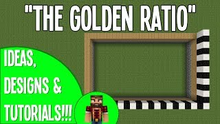 """The Golden Ratio"" - #1 Building Tips&Tricks"