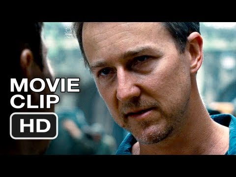 The Bourne Legacy Movie CLIP - Sin Eater (2012) Jeremy Renner Movie HD