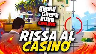 Assalto al Casinò - GTA Online