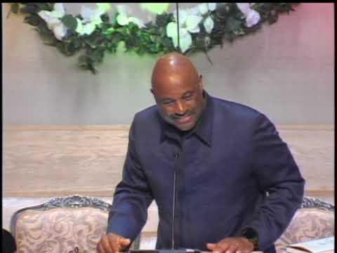 Dr. Willie Jolley, Guest Speaker