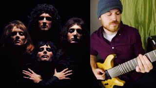 Download Lagu Bohemian Rhapsody Made With One Note Mp3