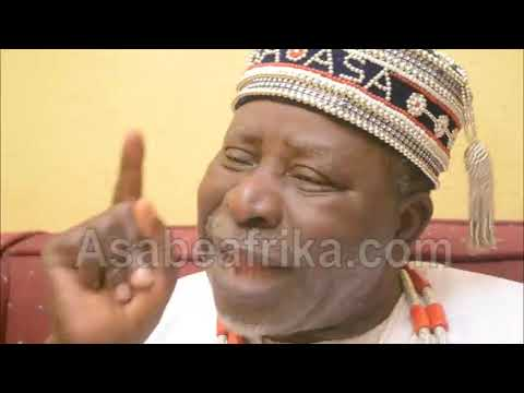 What Men Must Do Before Marrying a Woman--Jimoh Aliu (Aworo)