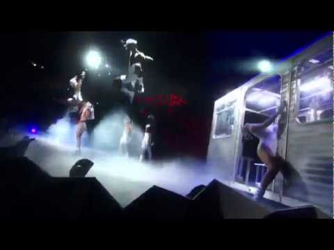 Lady Gaga presents The Monster Ball Tour at Madison Square Garden - Teaser 4