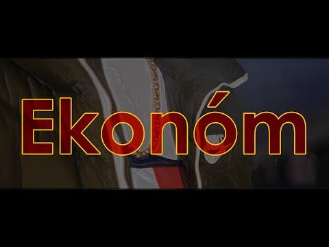 Asko & Evo DiRace - Ekonóm (prod.ALEXAYBEATS)