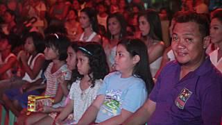 Santo Domingo (Albay) Philippines  City pictures : Sarung Banggi Fest'13 (Opening Program), Sto. Domingo Albay