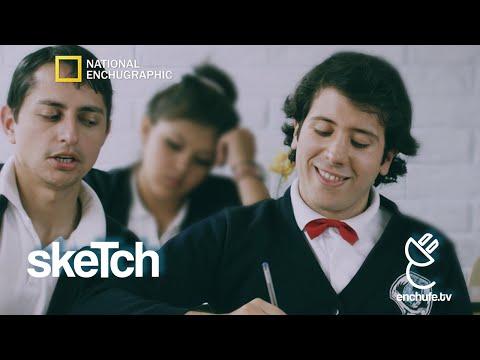 Video ¿Qué tipo de alumno eres? de Humor