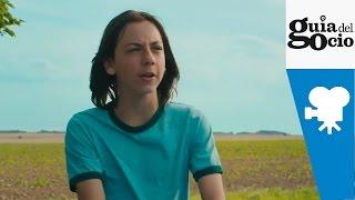 Nonton Goodbye Berlín ( Tschick ) - Trailer español Film Subtitle Indonesia Streaming Movie Download