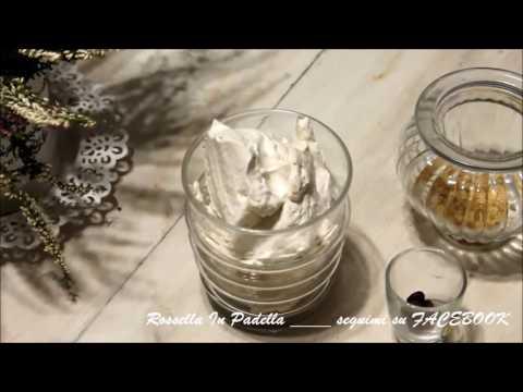 Rossella In Padella - Crema al caffè veloce, solo 2 ingredienti base!