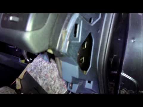 2007 2012 nissan altima cabin air filter replacement. Black Bedroom Furniture Sets. Home Design Ideas