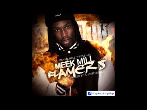 Meek Mill – I'm Not A Rapper   #TrapTuesday #Hungry
