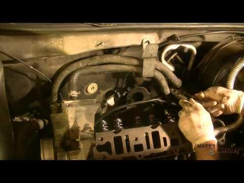 Head Gasket Replacement: Part 6 1999 [Pontiac Grand Prix GTP]