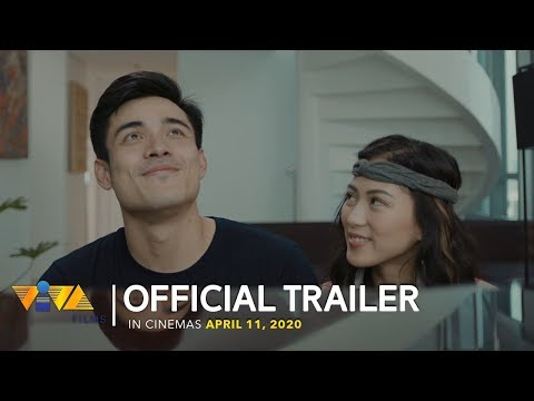 LOVE THE WAY Ü LIE Official Trailer [in cinemas April 11]