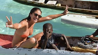 ¿Un Mini Río de Janeiro en Haití? Conociendo Cap Haitien – WilliamRamosTV