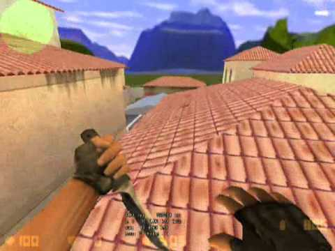 Counter-Strike 1.0 Italy Hostage Boost