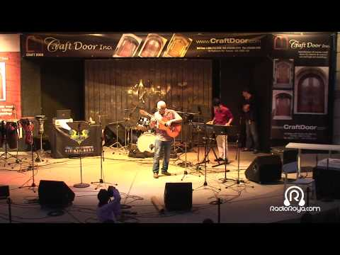 Sohrab Live in Persian Family Day 2013