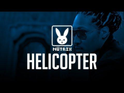 "Future x Drake Type Beat 2018 ""Helicopter""  type beat free travis scott instrumental"