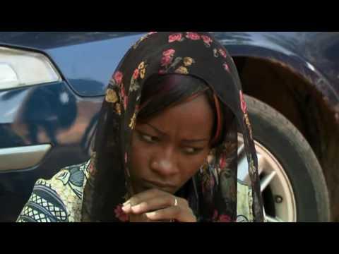 Film Nigérien ... Mon retour au pays