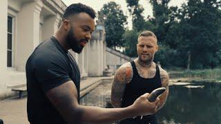 Video Kontra K Karate Tiger. | Bodyformus MP3, 3GP, MP4, WEBM, AVI, FLV Mei 2018