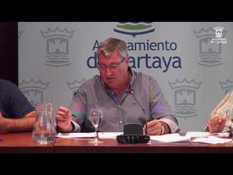 Luz verde definitiva al presupuesto del Ayuntamiento de Cartaya para 2017