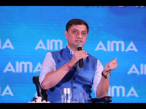 India will become $5 trillion economy by 2024 – Sanjiv Sanyal at #AIMCNMC