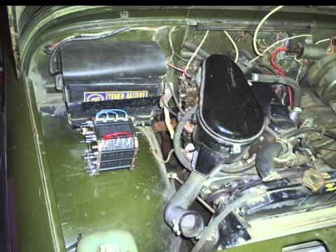 Автомобиль водороде своими руками фото