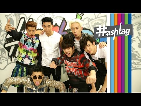 hashtag - hashtag(해시태그): 2PM _ GO CRAZY!(미친거 아니야?) [ENG/JPN/CHN SUB] LOEN MUSIC's New Brand Name, 1theK! 로엔뮤직의 새이름 1theK! *English & Japanese & Chinese subtitles...