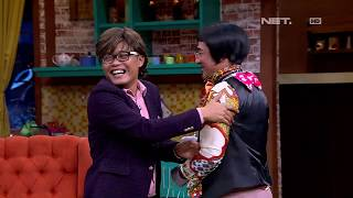 Video The Best Of Ini Talk Show - Ini Dia Desainer Ternama Asal Negeri Tiongkok MP3, 3GP, MP4, WEBM, AVI, FLV Oktober 2018