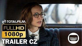Planetárium (2016) CZ HD trailer