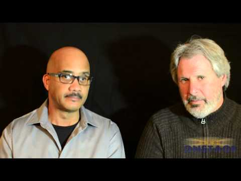 John Henton and Howie Nave - The Imrov at Harveys Lake Tahoe
