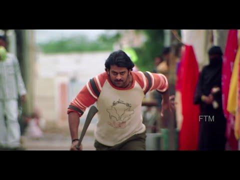 Murratu Thambi Full Movie - Prabhas New Movies