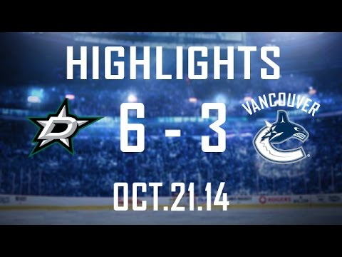 Canucks - The Canucks get down big early but wouldn't go quietly as they total 46 shots but the comeback effort falls short and they begin the 3 game road trip with a ...