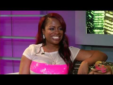 concreteloop - Reality TV Star and Business woman Kandi Burruss sat down with Concrete Loop's Angel Laws for the first edition of our 'CL Sit Down' video series. The 36 yea...
