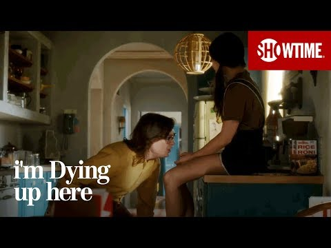 I'm Dying Up Here 1.07 (Clip)