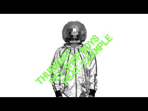 Pet Shop Boys - Thursday (Tensnake Remix)