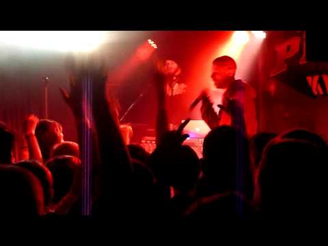 Prof Kaiser Von Powderhorn - Borrowed Time LIVE at 7th St. Entry Minneapolis, MN
