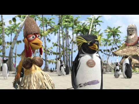 Surf's Up - Trailer