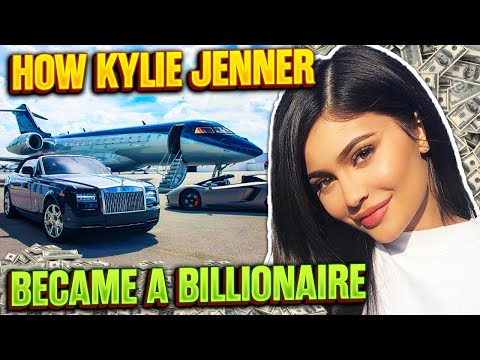 How Kylie Jenner Built a $900 Million Dollar Fortune in Less than 3 Years