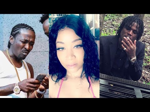 Blak Ryno WIFE Cheated With OTHER Entertainers?? Masicka Staying Strong | IShawna Wants To Bruk It