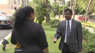 Sri Lanka leader rolls out reform plan