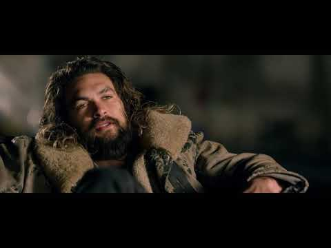 Aquaman - Behind The Scenes Featurette