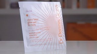 Dr. Dennis Gross Alpha Beta Glow Pads